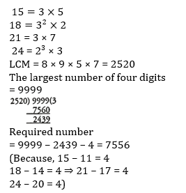 Mathematics Daily Quiz in Telugu 9 July 2021  For IBPS RRB PO/Clerk  _160.1