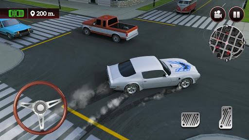 Drive for Speed: Simulator- screenshot thumbnail