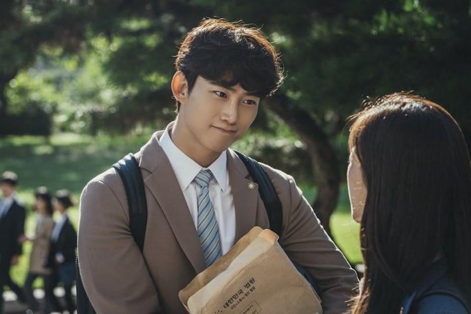 Ok Taec Yeon trong phim vincenzo