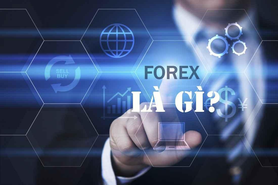 đăng ký mở tài khoản forex