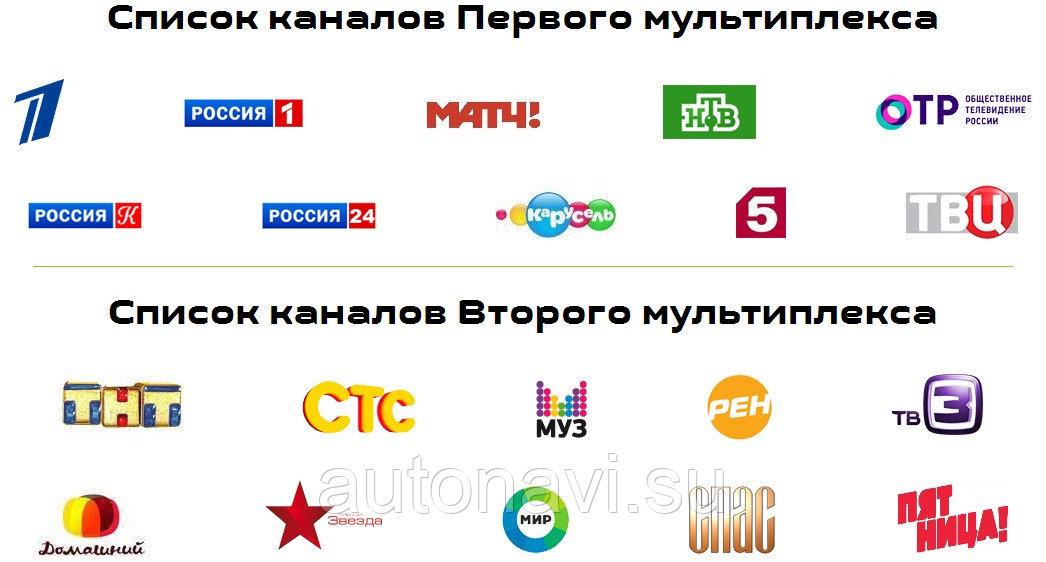 Закон о бесплатной трансляции в интернете телеканалов первого и второго мультиплексов вступил в силу