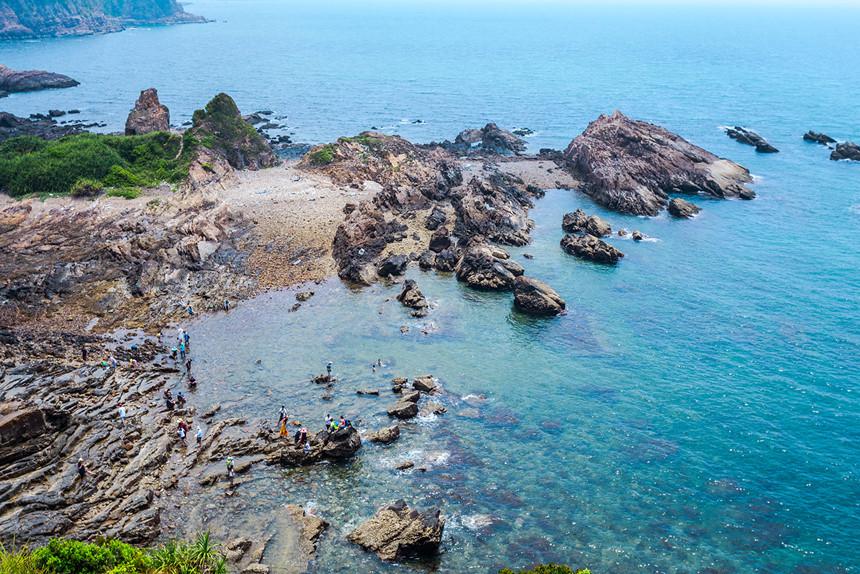 Tour du lịch tại Vân Đồn Cô Tô trong 3 ngày 2 đêm