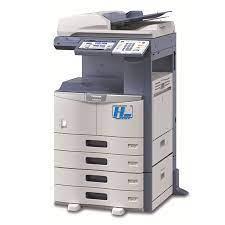 Những ưu điểm vươt trội của máy photocopy RICOH