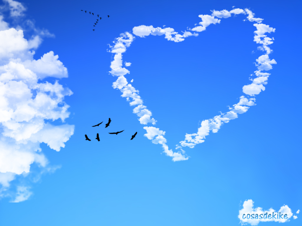 Love Sky - Cielo del amor by