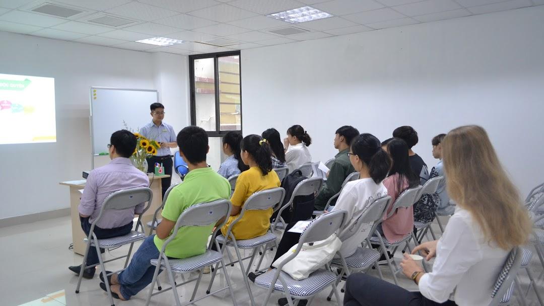 BLA - Tổ chức du học nghề Đức uy tín hàng đầu