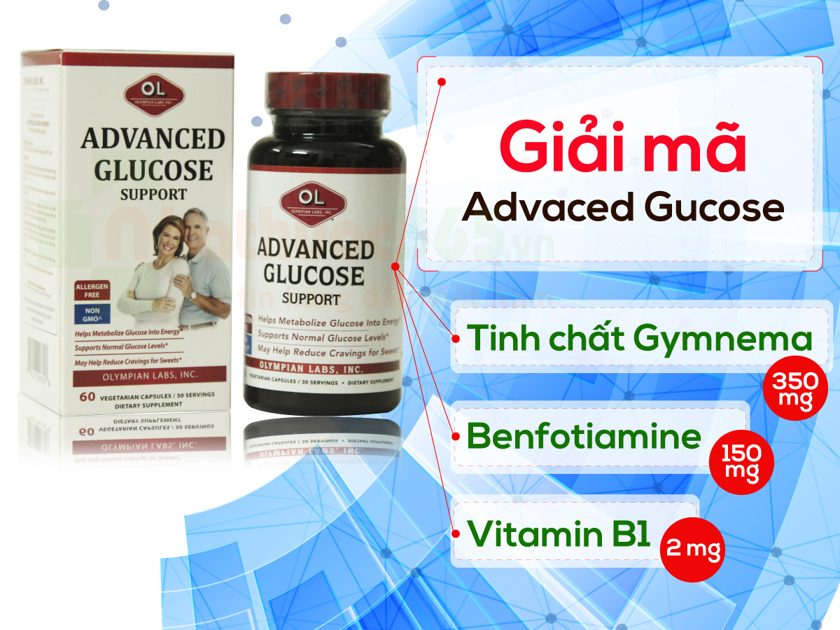 Advanced Glucose Support-Olympian Labs-ho-tro-on-dinh-duong-huyet