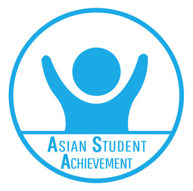 Logo for Asian Student Achievement