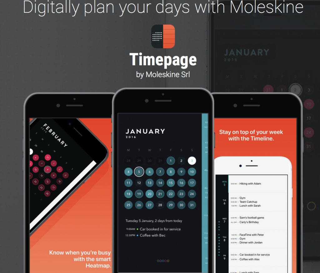 Entrepreneurs Need a Better Calendar App Than the 2