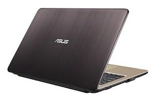 Harga Dan Spesifikasi  ASUS  X540LJ  Terbaru
