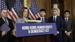 Description: Bildergebnis für Nancy Pelosi Wong Hong Kong