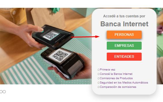 Banco Credicoop Homebanking