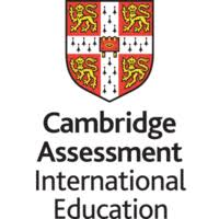 Cambridge Assessment International Education Logo