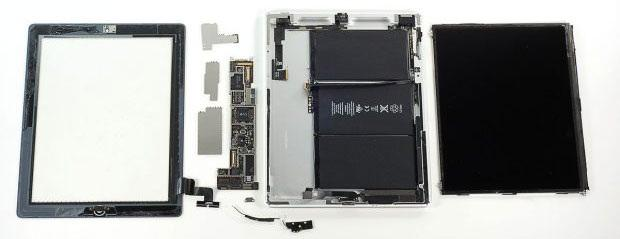 Trung tam sua chua iPad mini 3