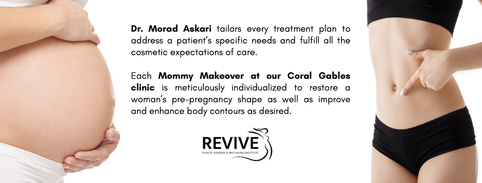 mommy makeover revive surgery