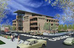 Colorado State University health center