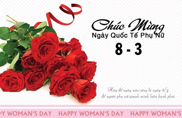 Ngày Quốc tế Phụ nữ 8/3 được công nhận chính thức năm 1977