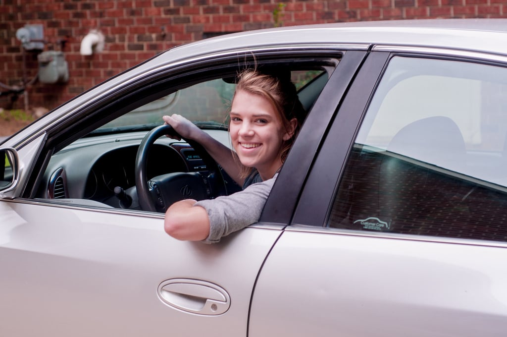 Teen Safe Driver