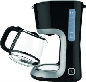 AEG goedkoop koffiezetapparaat