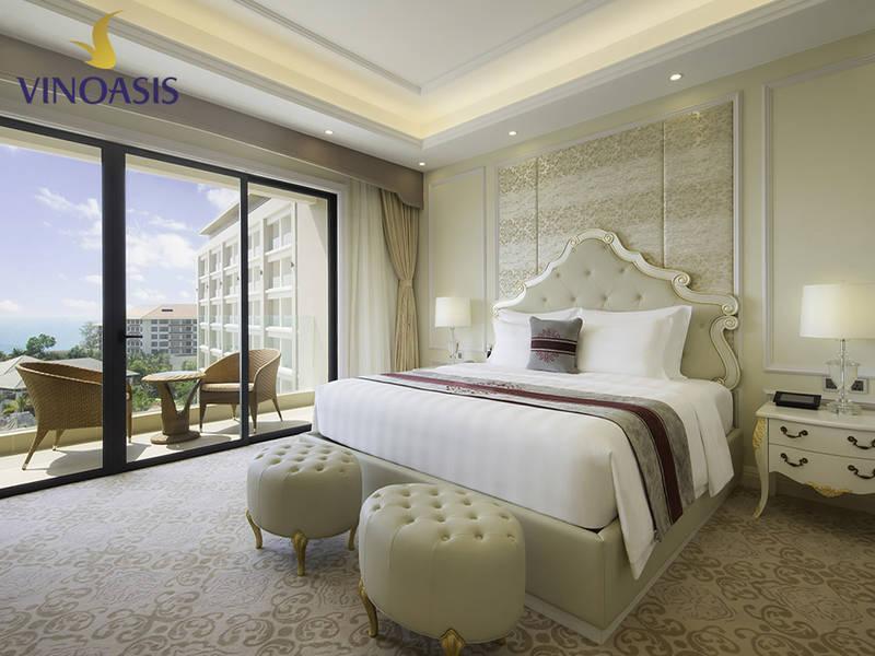 Khách sạn VinOasis Phú Quốc- thiên đường nghỉ dưỡng cho mọi du khách