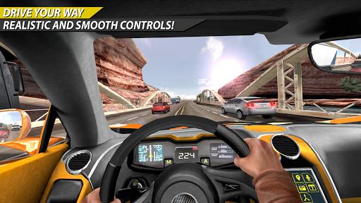 Car In Traffic 2018- screenshot thumbnail
