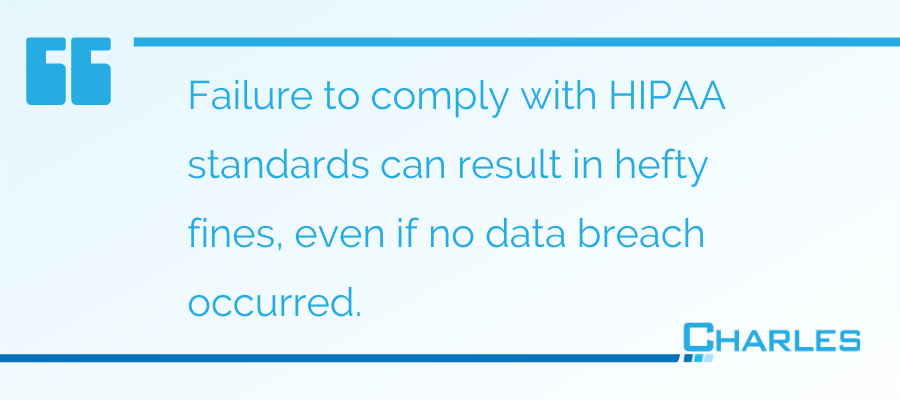IT Items That Should Be on Every HIPAA Compliance Checklist