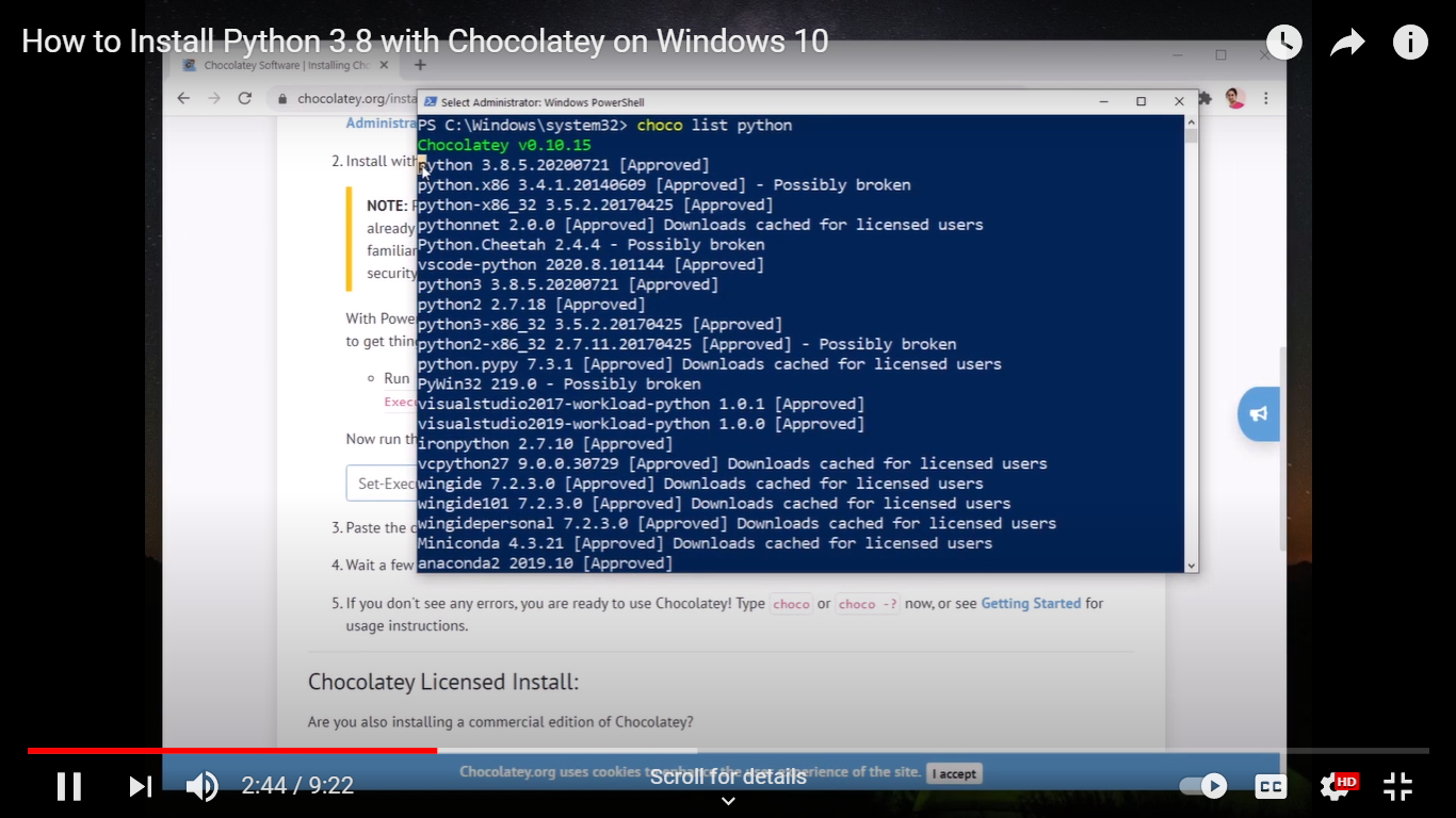 - How to update Python in Windows, Mac, and Linux