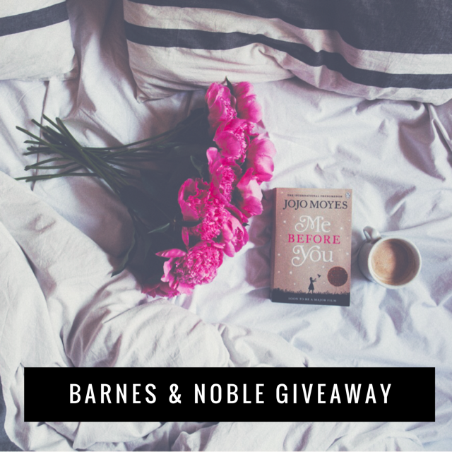 $200 Barnes & Noble Gift Card Giveaway
