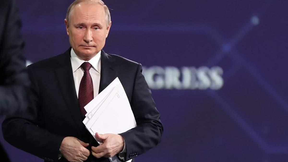 Масштабные последствия безнаказанности Кремля: как Путин провоцирует китайские войны