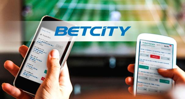Скачать мобильное приложение Бетсити на Андроид и iOS