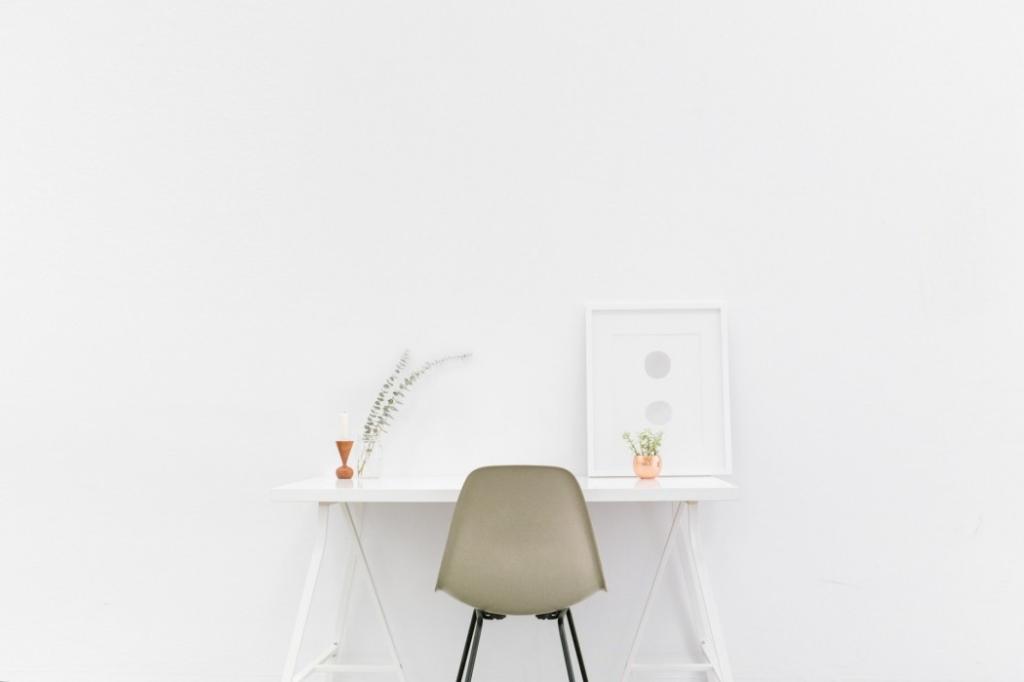 Principios del diseño web minimalista