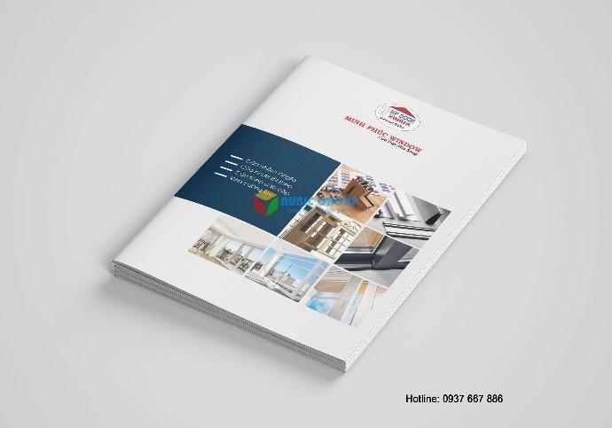 Catalogue giúp doanh nghiệp quảng bá sản phẩm