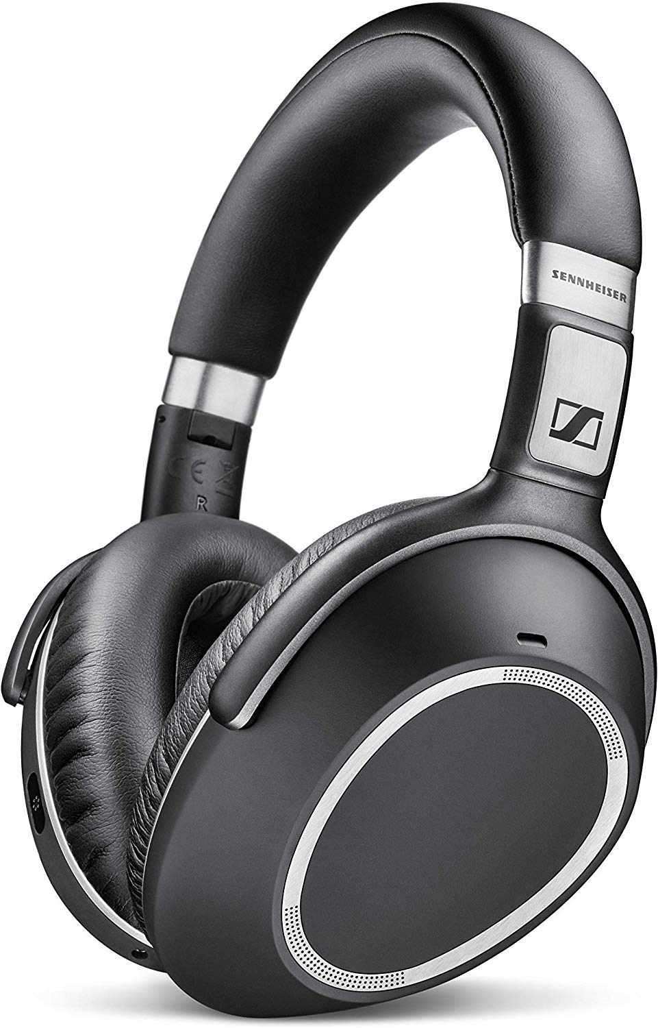 Sennheiser PXC 550 Wireless Headphones With Active Noise Cancellation