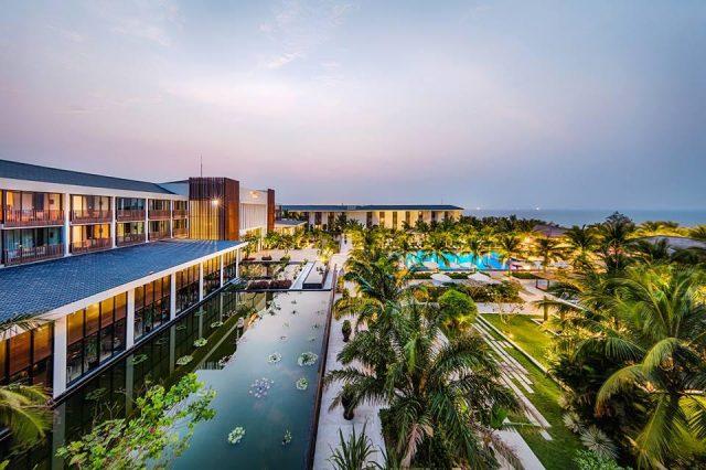 Resort Hội An đẹp rẻ