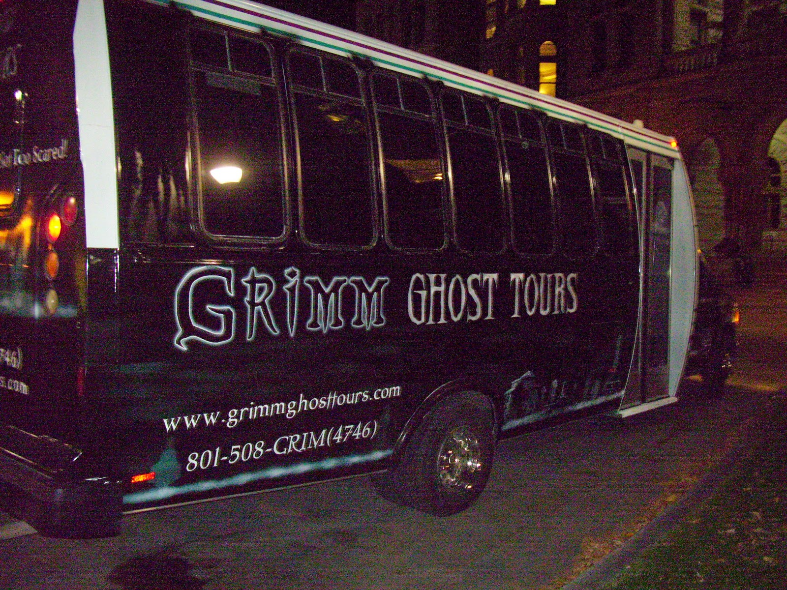 Image result for grimm ghost tours salt lake city