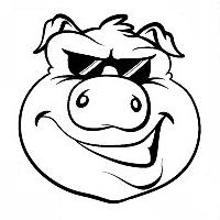 Who ya gonna call?!  Pig-Busters!