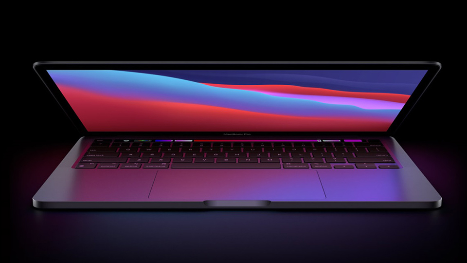 MacBook Pro 13 2020 Touch Bar M1