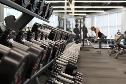 limpieza ambiente gimnasio, aire mas puro