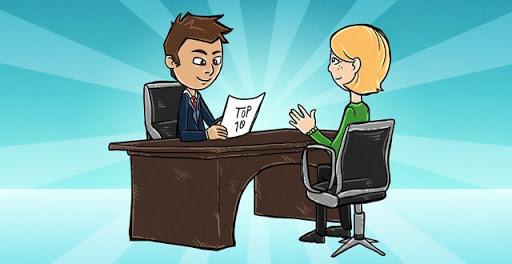Trả lời câu hỏi phỏng vấn : Tại sao bạn nghĩ mình phù hợp với vị trí này ?