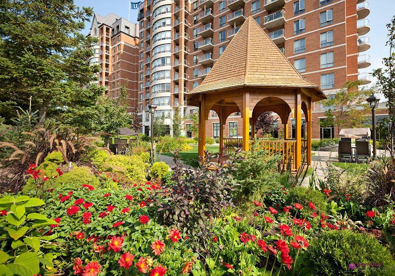 Jardins du Lux Gouverneur Montréal