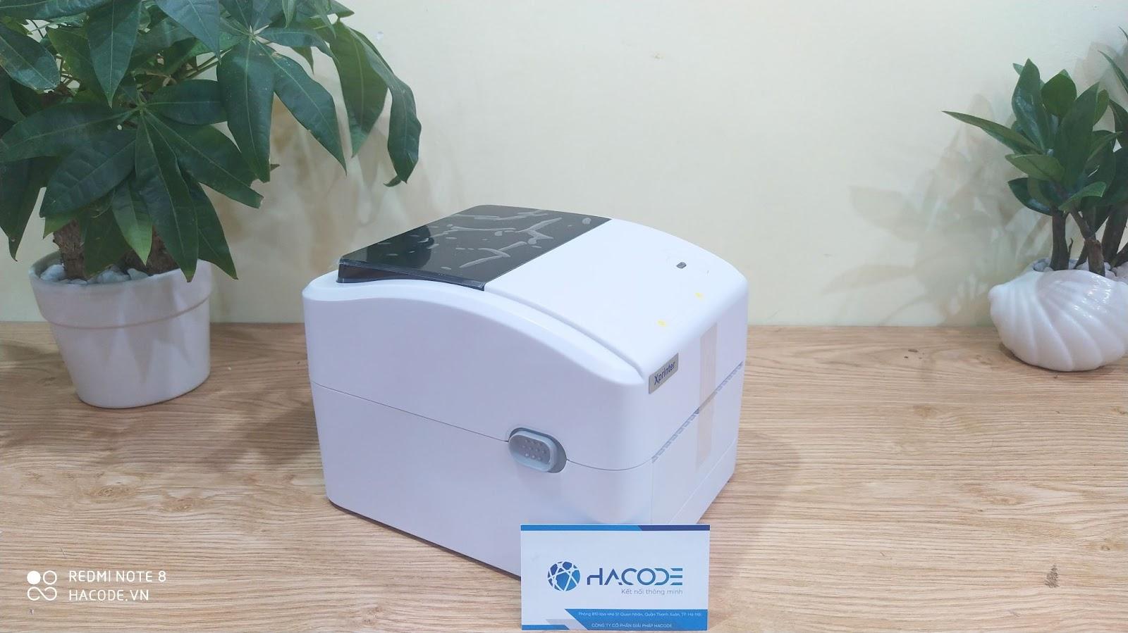 Tại Bắc Ninh mua máy in mã vạch chỗ nào giá tốt nhất?