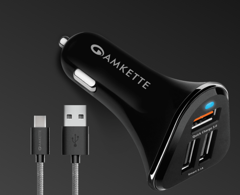 11 Best Car Mobile Charger in India 2021 (Review & Comparison) 2