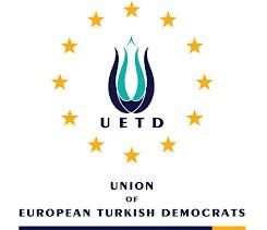 UETD-AUSTRIA (Union Eurpäisch Türkischer Demokraten) Adresse: Lugeck1-2, A-1010 Wien Tel.: 0043 1 946 86 59