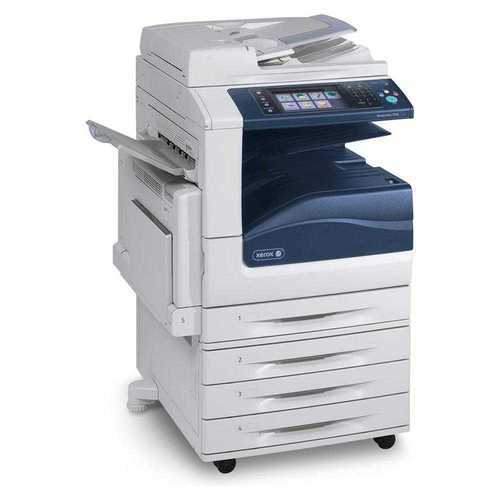 Office Copiers by Kyocera