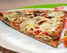 Піца з куркою [9 рецептів від Шеф- кухаря] Топ в 2019 році! Фото 17