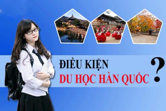 Hàn Quốc điểm đến hấp dẫn du học sinh