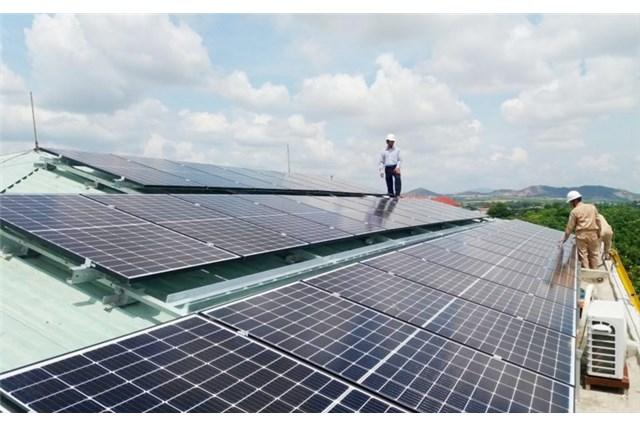 Điện mặt trời và vai trò thiết thực cho đời sống con người