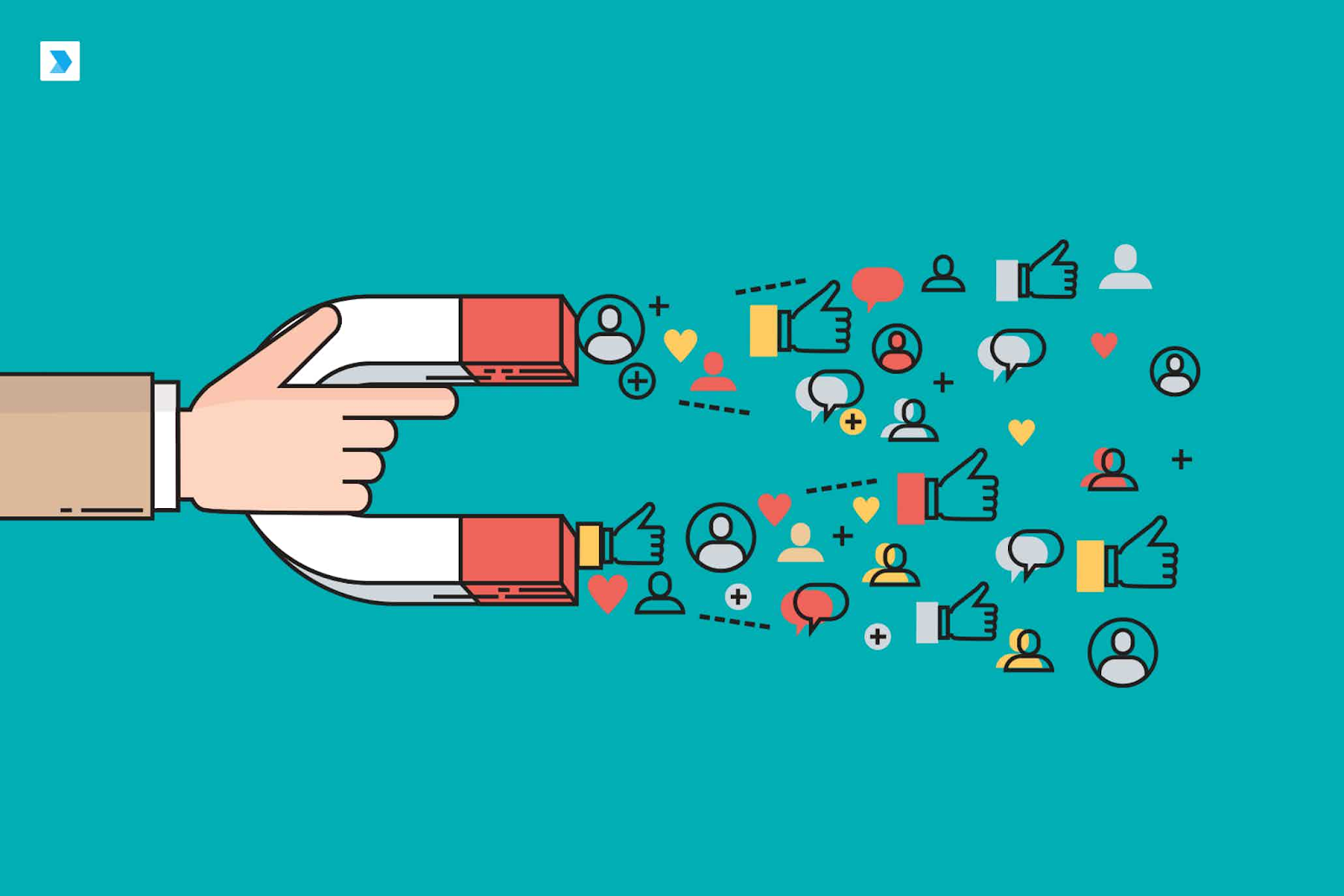 recruit one influencers for multiple campaigns