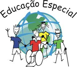 O QUE É EDUCAÇÃO ESPECIAL?