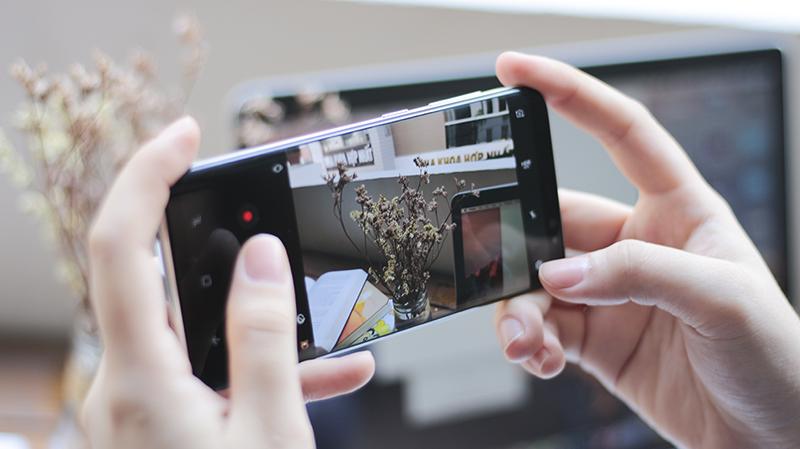 Thay Camera Samsung Galaxy S9, S9 Plus Chính Hãng