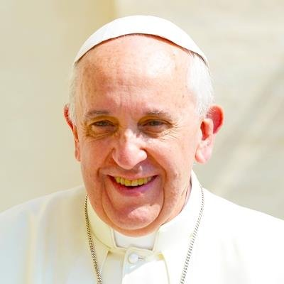 Đức Thánh Cha Phanxico trên Twitter từ 11-20/9/2019